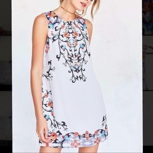 NWOT Urban Outfitters Ecote dress